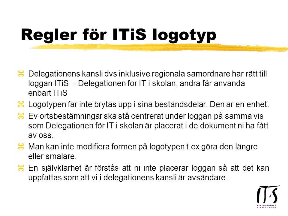 region Östergötland ITiS handledarplatser