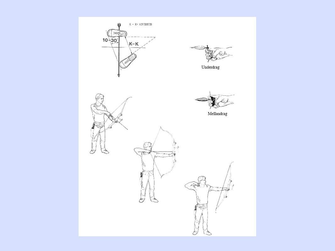 Jaktskytte Jaktskytte är en fältskytterond som skjuts på omärkta avstånd i varierande terräng.