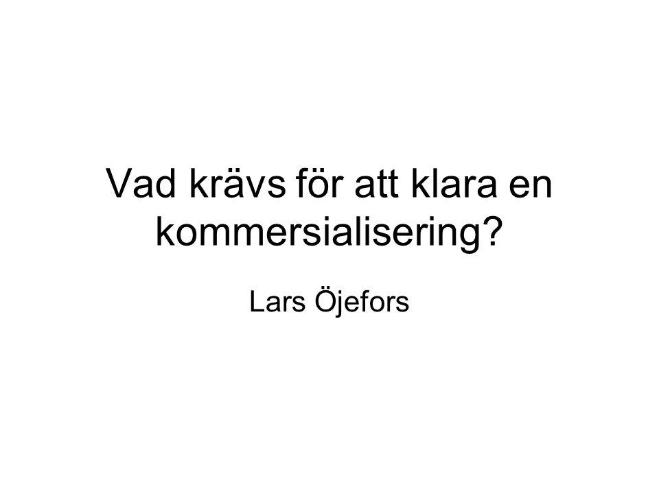 Frågor att försöka besvara Finns den svenska paradoxen.