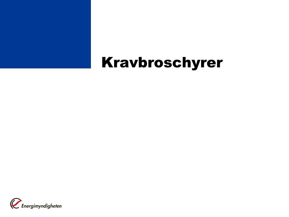Innehåll Europeiska projekt Beräkna livscykelkostnad Tryckluftssystem Fläktar Kylaggregat Pumpar
