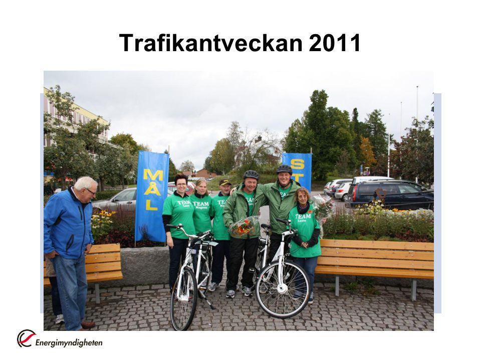Trafikantveckan 2011