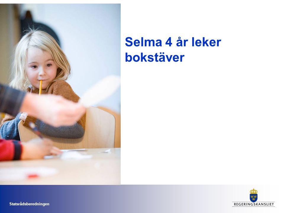 Statsrådsberedningen Så kan pappa och mamma jobba!