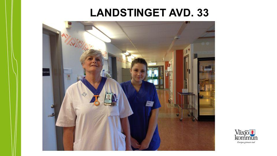 LANDSTINGET AVD. 33