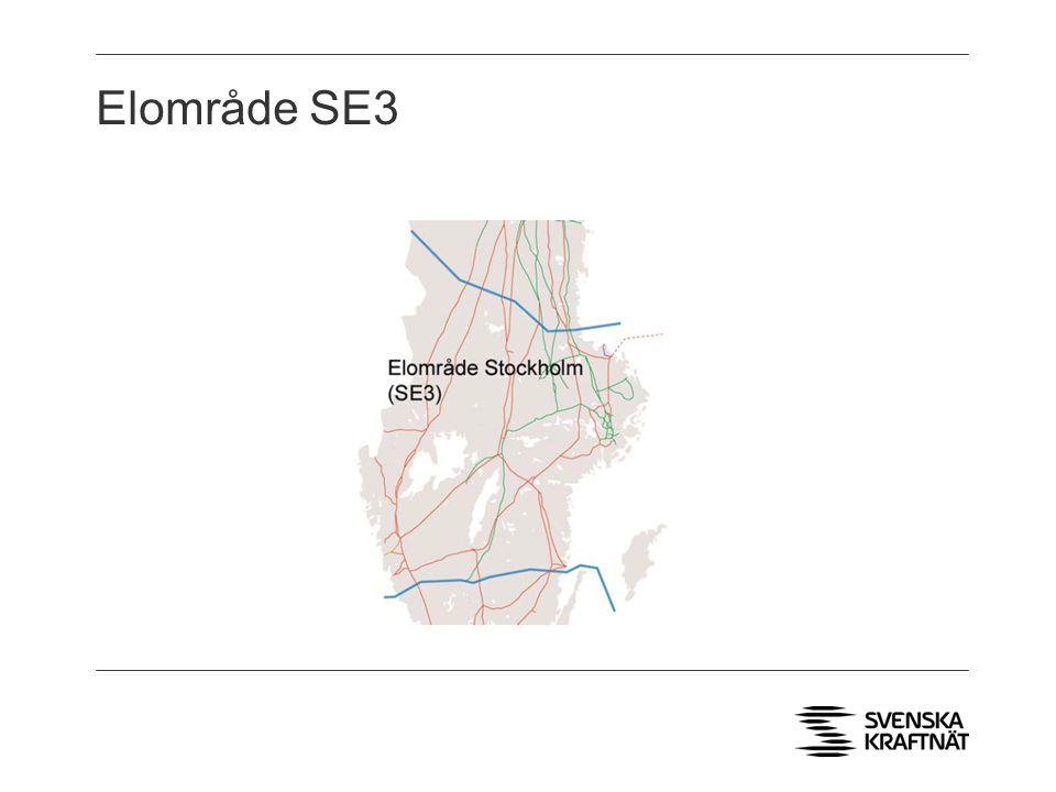 Elområde SE3