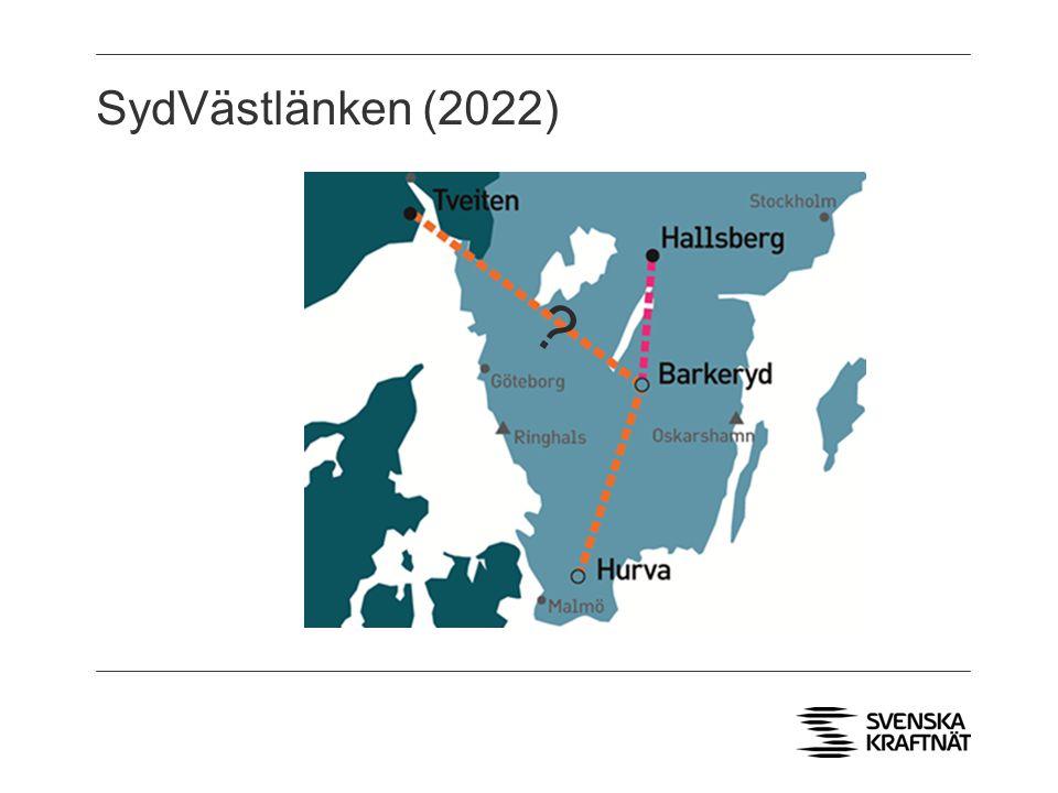 SydVästlänken (2022) ?