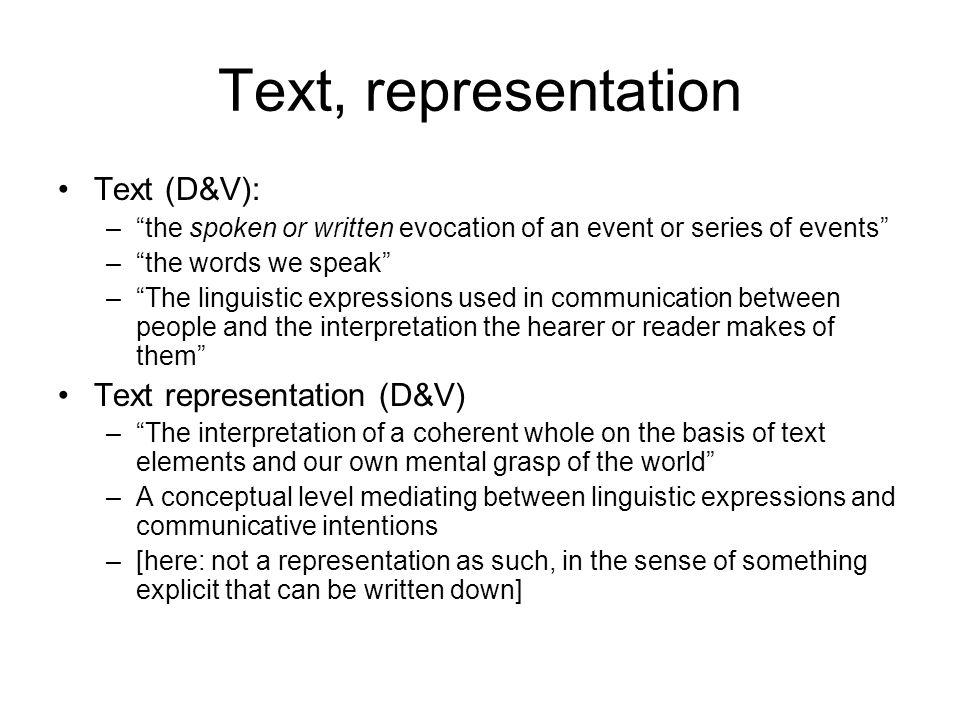 Levinson (1979) Lingvist Aktivitetstyper (språkspel) –formar deltagarnas förväntningar och –begränsar antalet möjliga bidrag i en kontext.