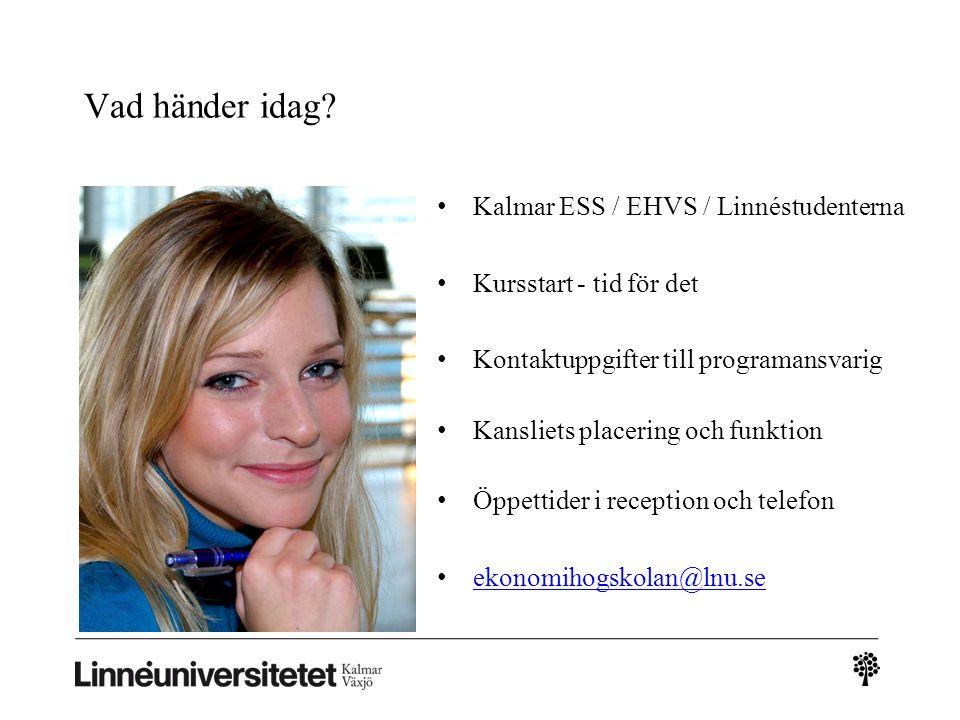 Vad finns var – hjälp att hitta Karta Kalmar (PDF, 2,0 MB) Karta Växjö (PDF, 949 kB) Infokioskens funktioner: ekonomihogskolan.lnu.se/infokiosk