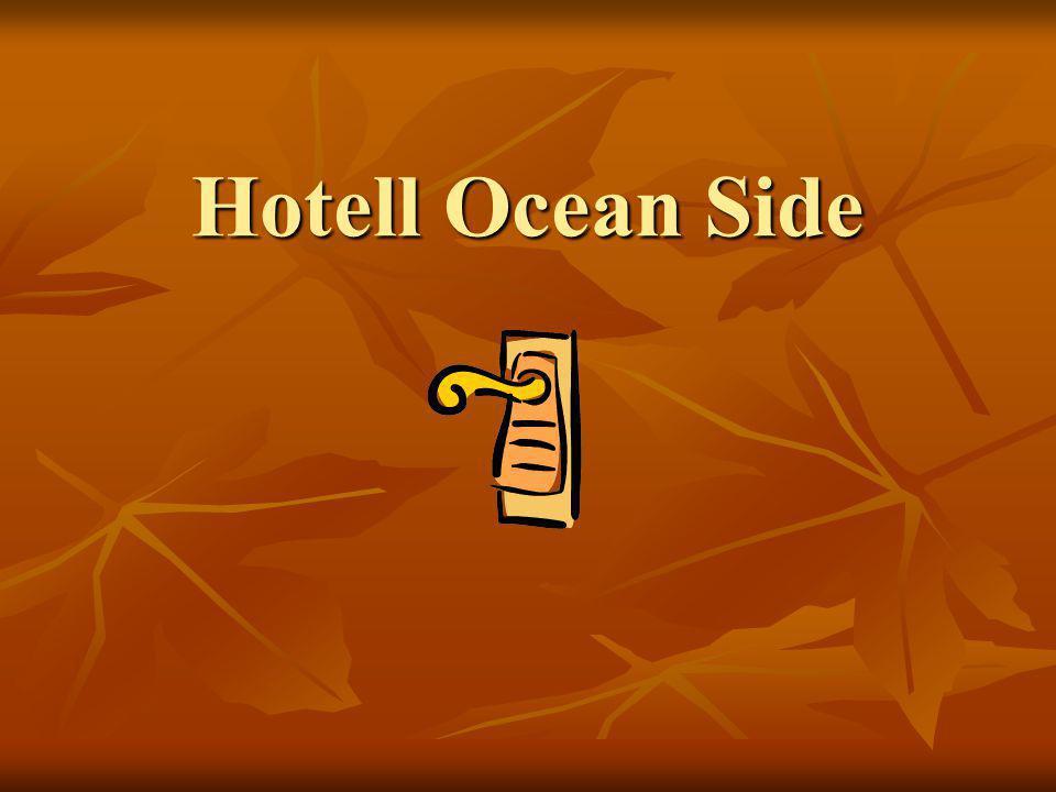 Hotell Ocean Side