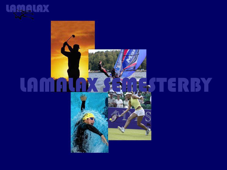 LAMALAX SEMESTERBY