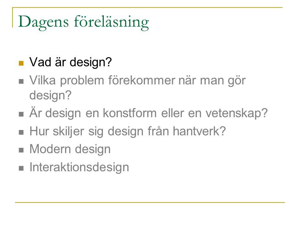 Frågor som behöver besvaras under designarbetets gång Frågor  Kommer sponsorn gilla resultatet.