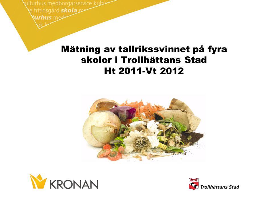 Anna-Sara Persson Restaurangansvarig på Kronan Arbetat sedan augusti 2010