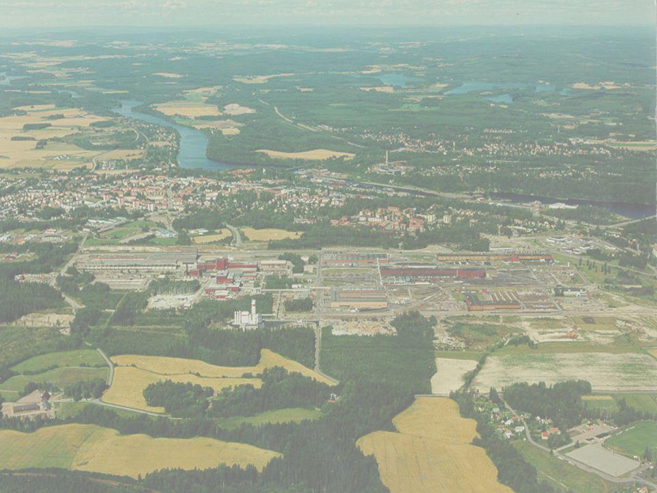 23 | Avesta Jernverk | Tillståndskontroll Linjalmätningar Steckelvalsverk