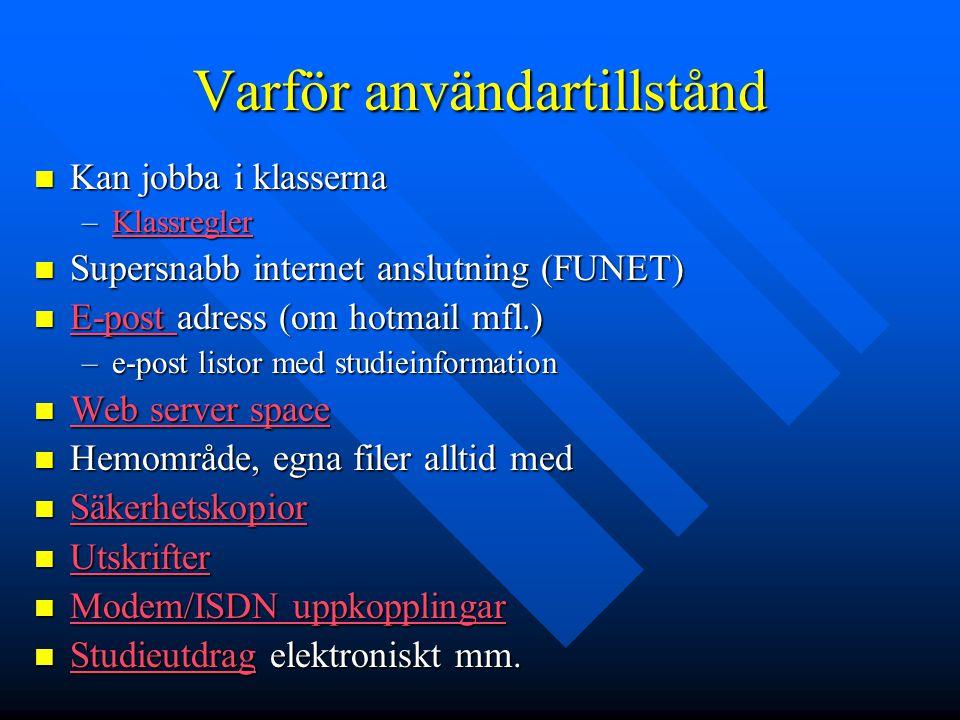 Internet E-Post funktion (POP3, leave mail on server) Vmail.abo.fi Eudora User Ny Post.