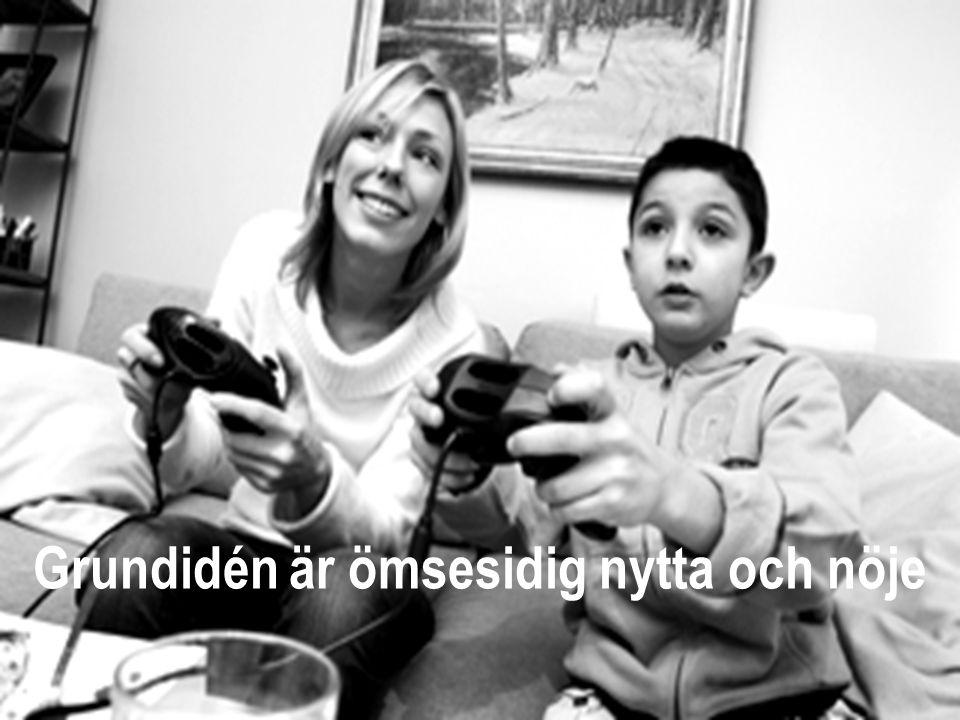 I en utvärdering från de år mentorsprojektet Näktergalen funnits i Malmö lyfter mentorerna framförallt fram hur roligt de haft med sitt mentorsbarn.