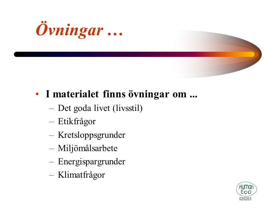 020203 Användning Nystart för Ag 21-arbetet Med licens... –I grundskola, gymnasium, KomVux –I kommunens personalutbildningar –I alla kommunens folkrör