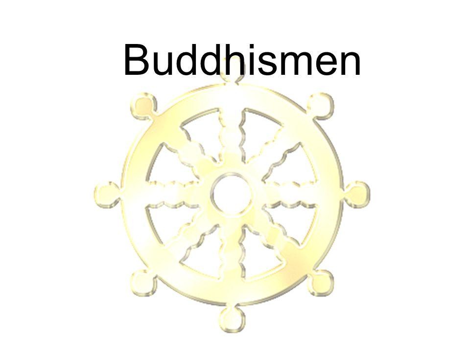 Den åttafaldiga vägen Rätt kunskap Rätt beslut Rätt kunskap Rätt beslut Rätt tal Rätt handlande Rätt levnadssätt Rätt strävan Rätt medvetenhet Rätt meditation Rätt tal Rätt handlande Rätt levnadssätt Rätt strävan Rätt medvetenhet Rätt meditation som är att acceptera de fyra ädla sanningarna och att karma är drivkraften bakom återfödelsen.