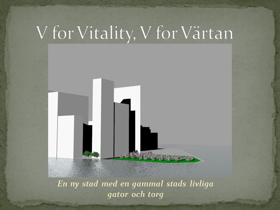 Modernismen har sedan 1930-talet, helt omstöpt det svenska samhället efter bilens villkor Resultatet är suburban sprawl; enorma vägleder, döda platser och ingenmans land.