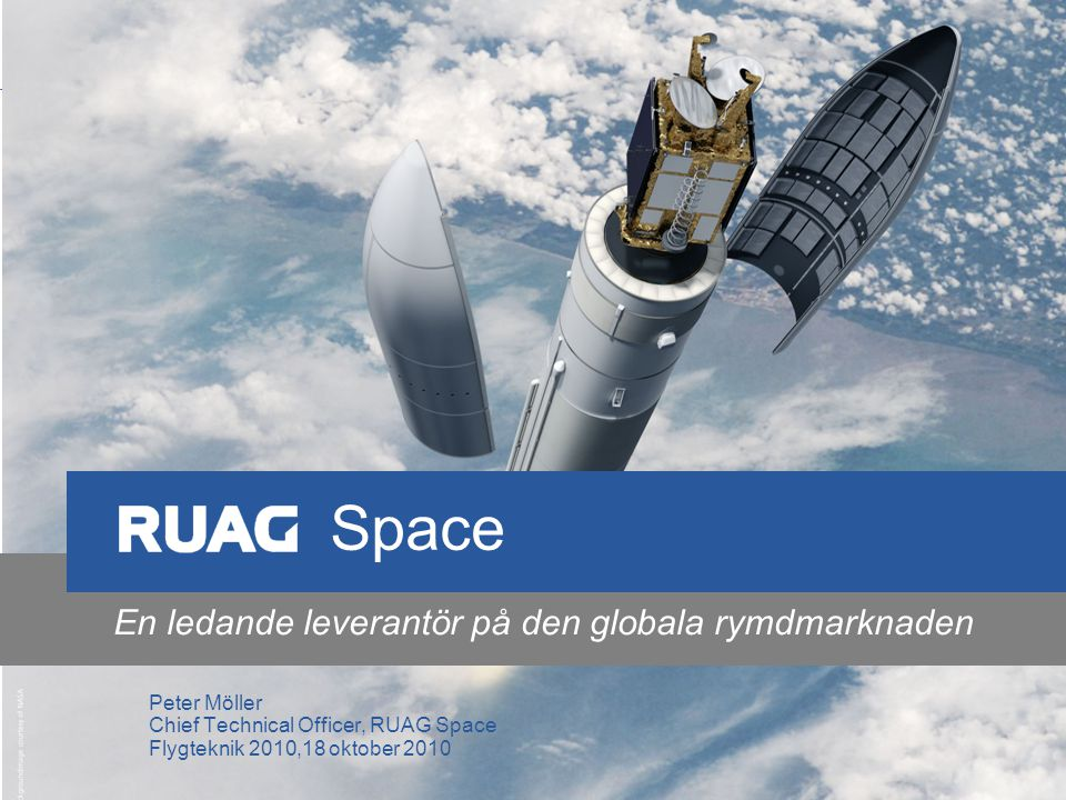 1RUAG Space Country Strategy SWE FINAL v6.ppt A4rb_standard – 200900824 – do not delete this text object.