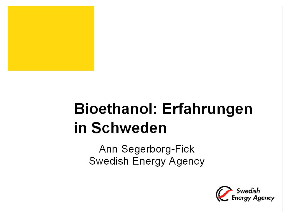 Low blend ethanol, biodiesel and E85