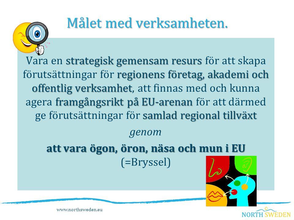 Långtidsbudgeten Långtidsbudgeten 2014—2020 (Budgetramverket för EU) EU 2020-strategin EU 2020-strategin (smart, hållbar & inkluderande tillväxt) för att möta demografiska utmaningen Råvauinitiativet Råvauinitiativet (Andra pelaren: Hållbar råvaruförsörjning inom EU  Utväxling regional utveckling) Arbetsområden Policy.