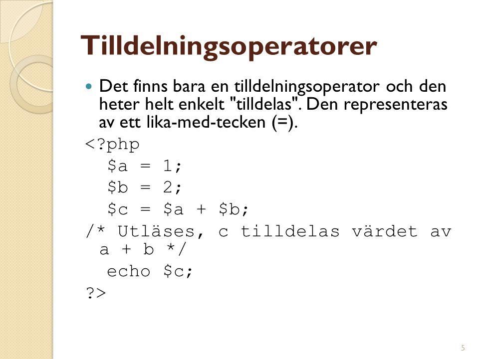 16 for-loop for-loopen skriver man med det reserverade ordet for följt av en parentes.