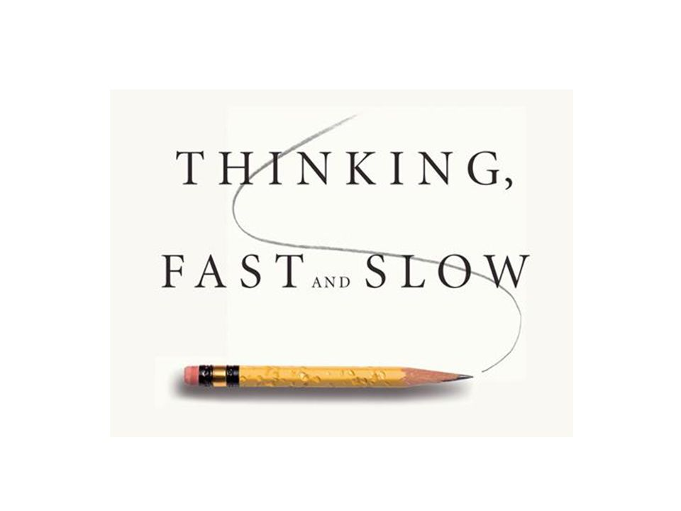 Beslutsfattande och informationsbearbetning… Dual process – Thinking fast and slow Analytisk process Rationell och utvärderande Emotionell process Affektiv och känslobaserad