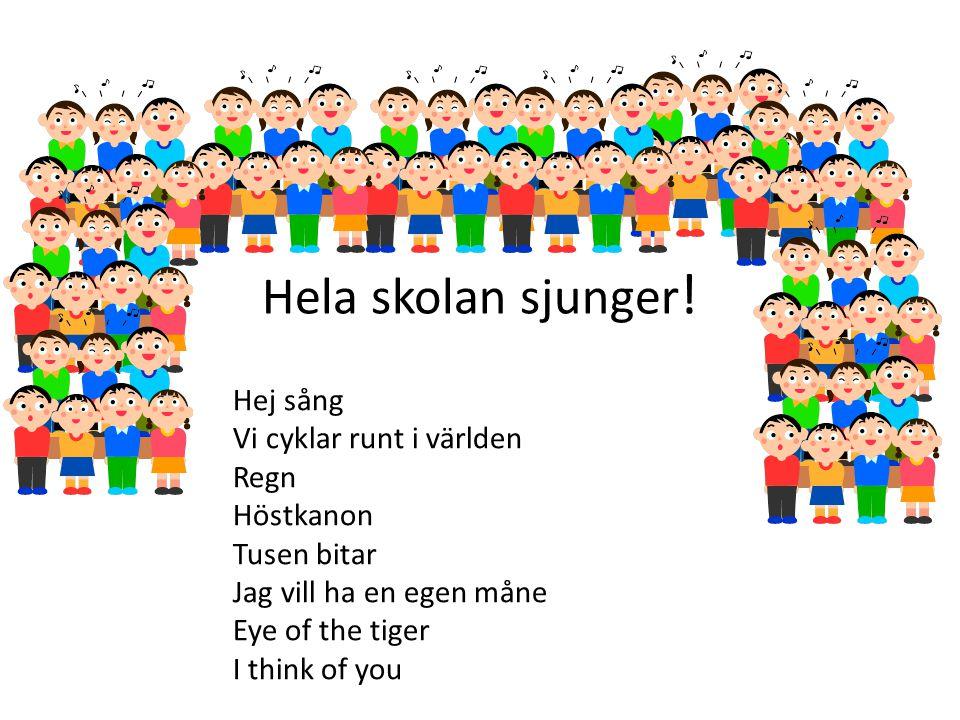 Kåldolmar och Kalsipper är en Barnskiva med berättelser och visor av Av Musikgruppen Nationalteatern Vi cyklar runt i världen är en av sångerna från den skivan som har blivit mycket Populär.