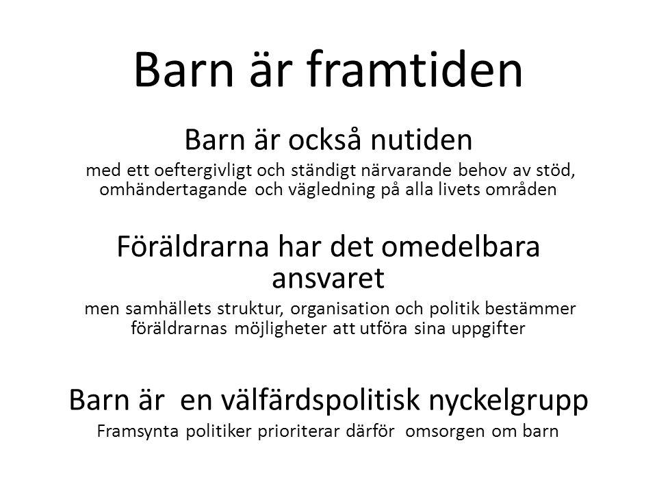 Negativ skillnad mellan stadsdelar och Göteborg (procentandelar) Göteborg = 0