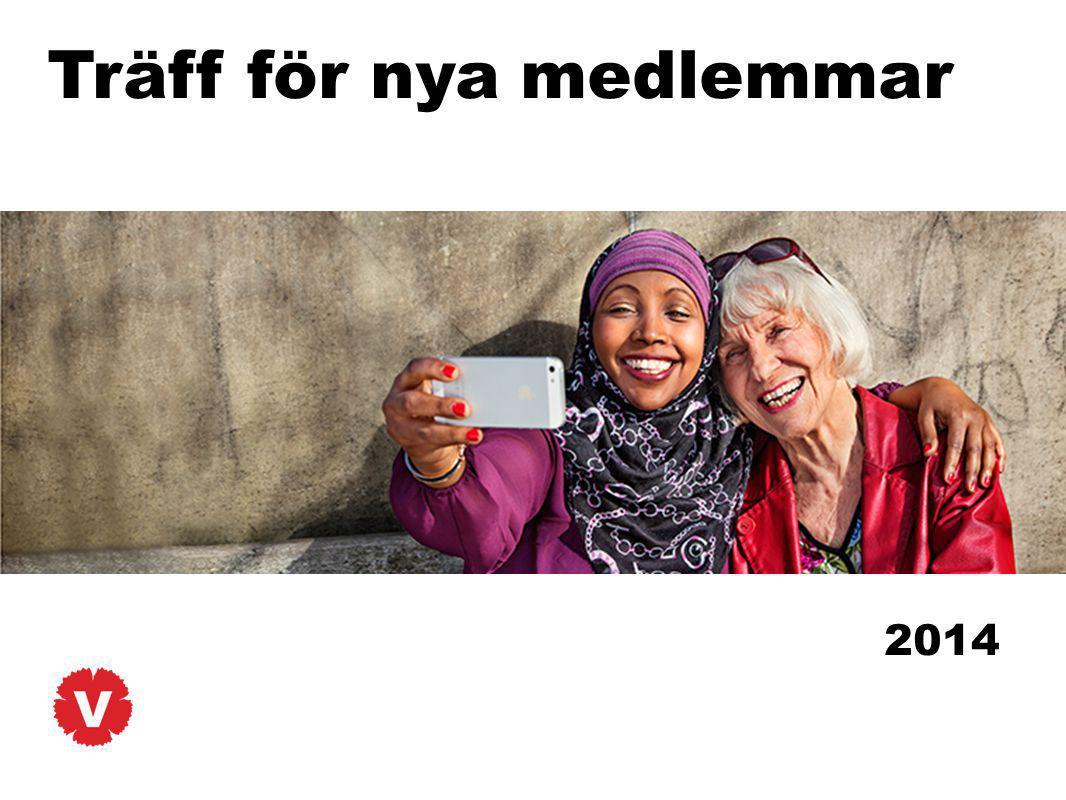 Partiföreningen Vanligtvis en per kommun Fackliga partiföreningar Där det händer