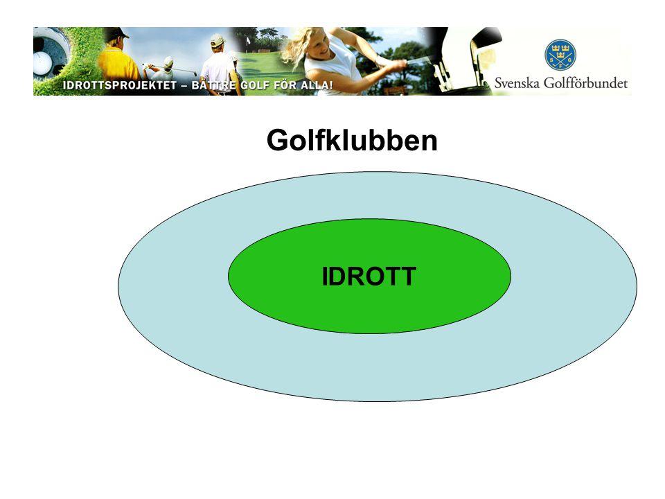 Golfklubben IDROTT