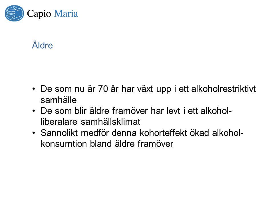 Kardiomyopati Förmaksflimmer är den vanligaste arytmiformen vid alkoholkonsumtion.