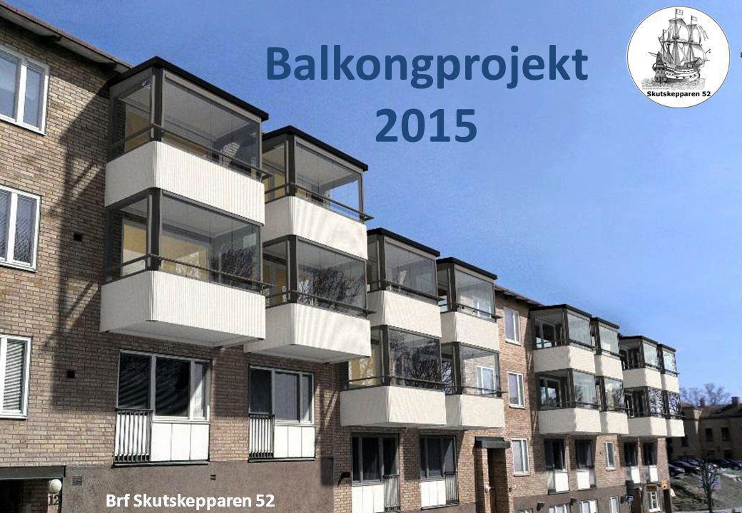 bakgrund  Läckande balkonggolv på Brunnsgatan 8-14.