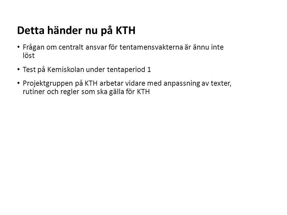 Sv www.tentaadmin.uhr.se Demo