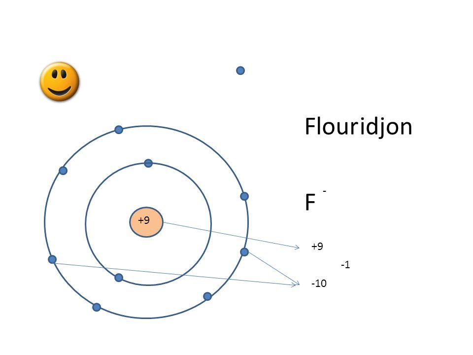 Magnesium Mg +12 - 10 2+ jon