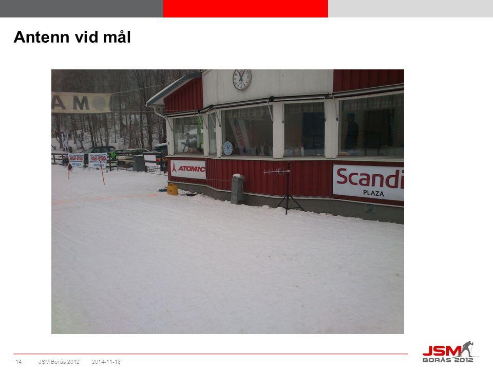 JSM Borås 2012 Antenn vid mål 2014-11-1814