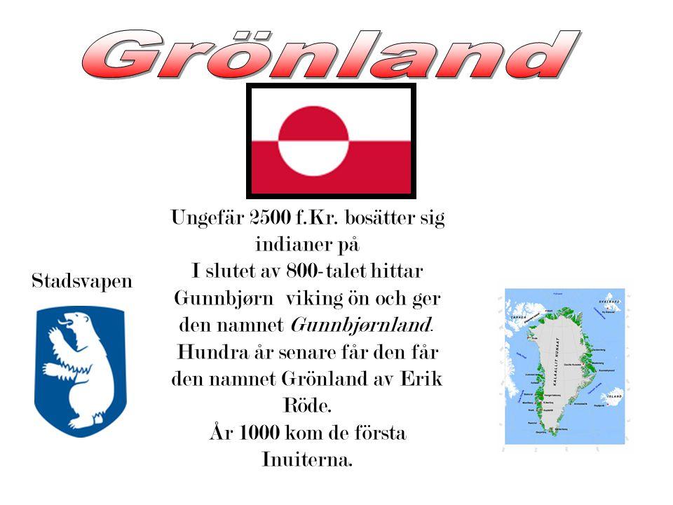 Färöarna är självstyrande sedan 1948.De är inte med i EU, trots att Danmark är medlem.