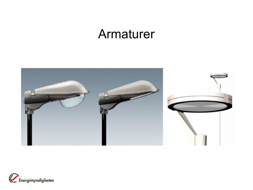 Armaturer