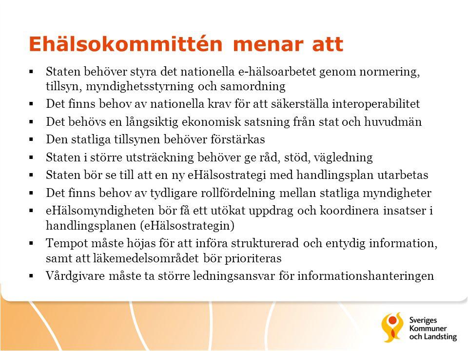 Kommittén om ansvarsfördelning m.m.