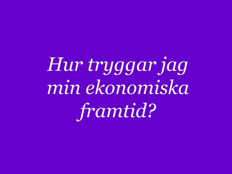 Olika sparformer Sparkonto Aktier Fonder Obligationer Råvaror Fastigheter Warranter, CFD, aktieindexobligationer m fl och mycket mer…