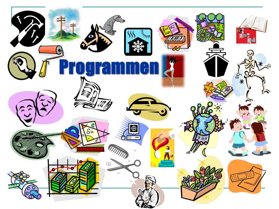 Programmen