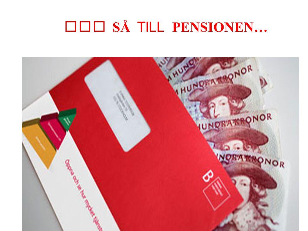 Det finns tre former av privat pensionssparande: Fondförsäkring, som vunnit väldig terräng senare år på grund av massiv marknadsföring från branschen.