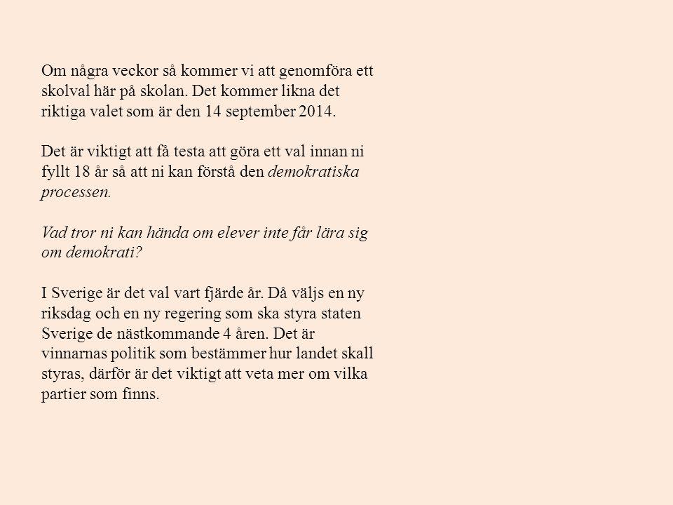 http://www.centerpartiet.se/var-politik/alla- fragor/landsbygd/ Titta på filmen om landsbygd.