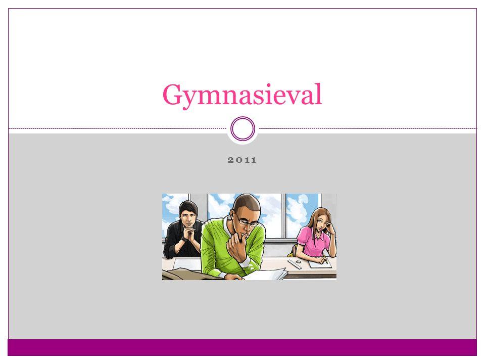 Behörighet Yrkesprogram Godkänt betyg i svenska eller svenska som andra språk, engelska, matematik och ytterligare 5 ämnen.