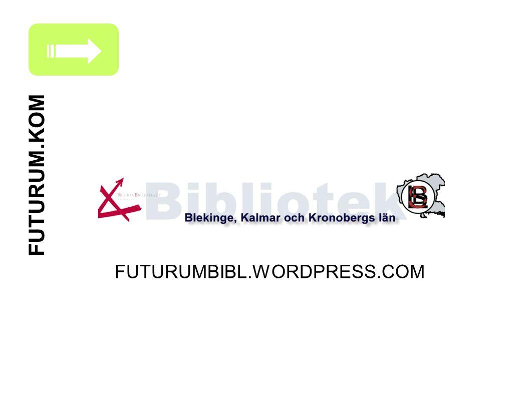 FUTURUM.KOM FUTURUMBIBL.WORDPRESS.COM