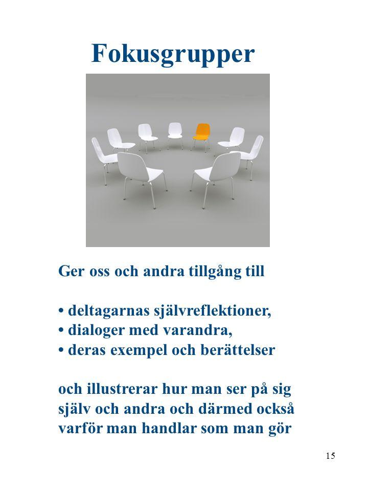 14 SKILLNADER Mätningar Ritningar Modeller Instruktio ner Självreflektion Dialog Exempel Identitets- bildning TEKNIKENS VERKTYG VÅRA VERKTYG