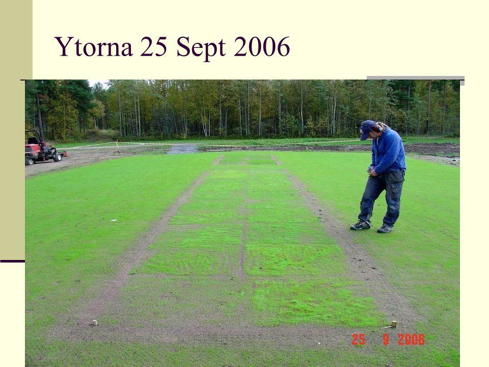 Ytorna 25 Sept 2006