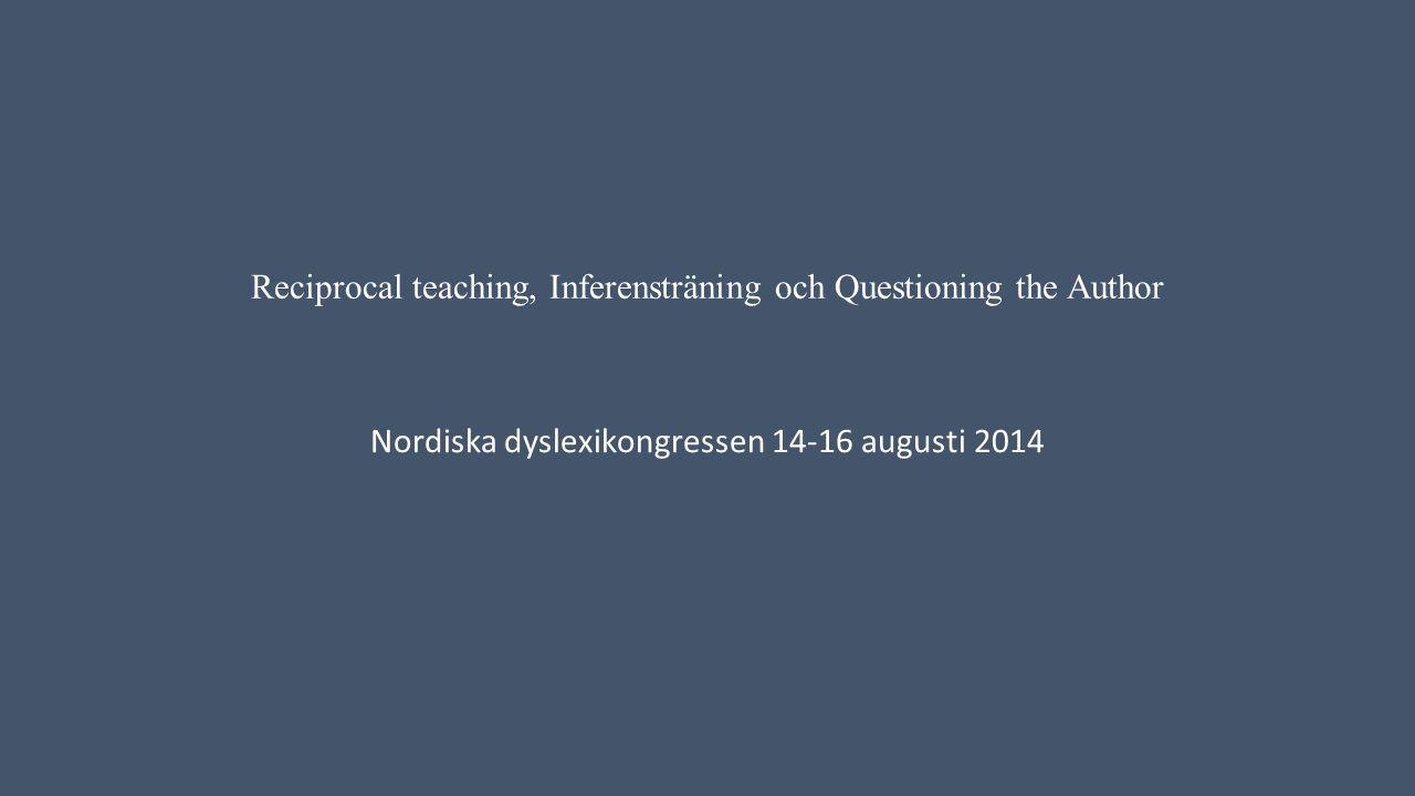 PISA 2012 Svenska elever ligger under OECD-genomsnittet (Skolverket, 2013).