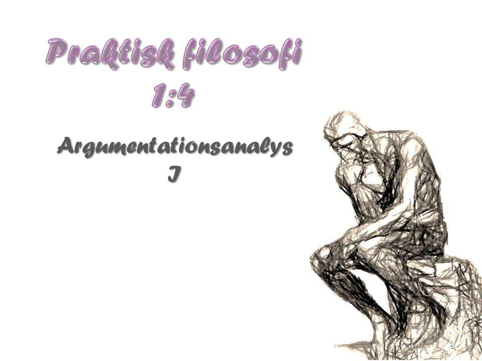ArgumentationsanalysI 1
