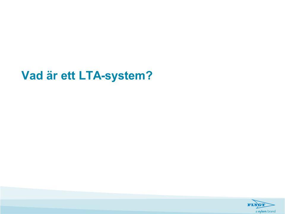 Vad är ett LTA-system?