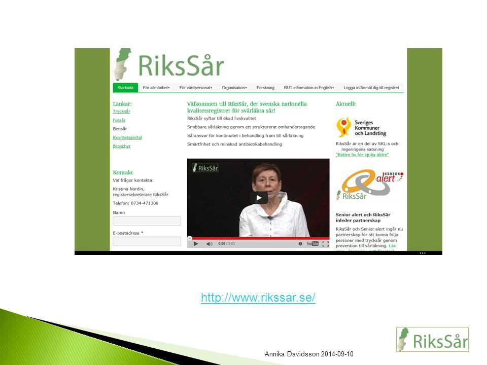 http://www.rikssar.se/